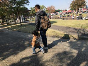 東海秋祭りに出かけました。