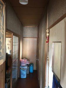 こんにちは、久野です。  犬山市K様邸のリフォーム工事が完了致しました!