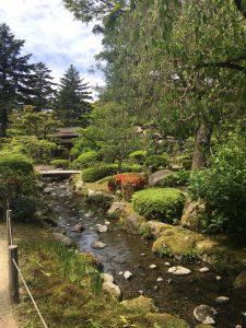 兼六園や、金沢21世紀美術館