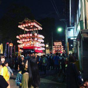 横須賀祭り