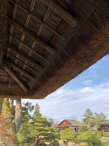 京都にある桂離宮