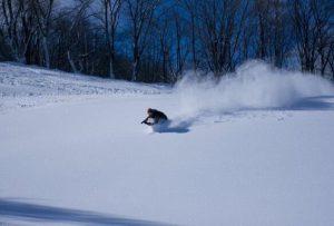 スノーボードに行ってきました