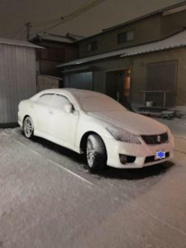 ❆ 雪 ❆