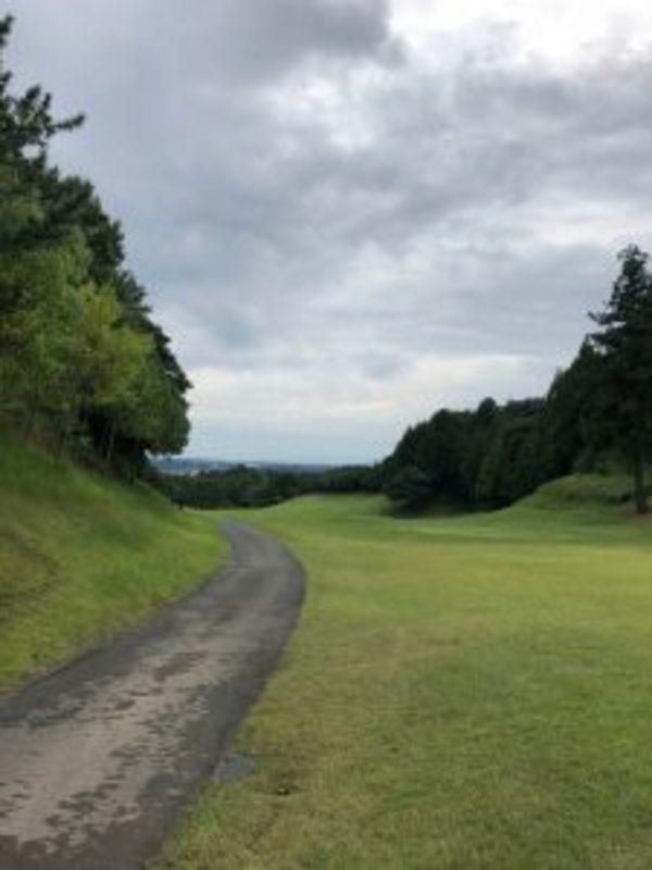 ゴルフの日♪