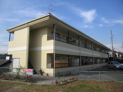 コーポラス大堀 (賃貸(建物))