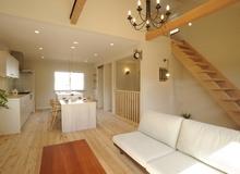 名古屋市 F様邸 私たちのこだわりがいっぱいつまった家が完成しました