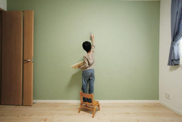 子ども部屋をもっと良く、もっと楽しくなる工夫