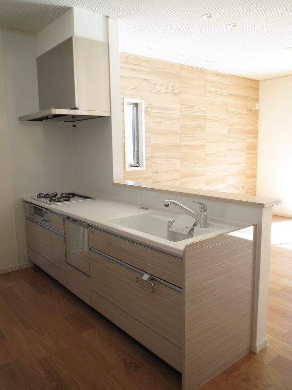 栄和興産の家づくり事例【飽きが来ないシンプルで掃除がしやすい家・後編】