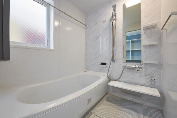 【おうちコラム】バスルームの標準設備